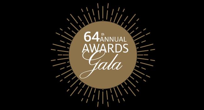 2018 Gala Honorees