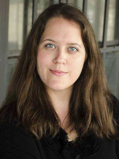 ELIZABETH ANN MICHAELA KEEL ('09, M.A.'18)