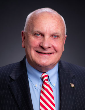 Jim P. Wise ('66)