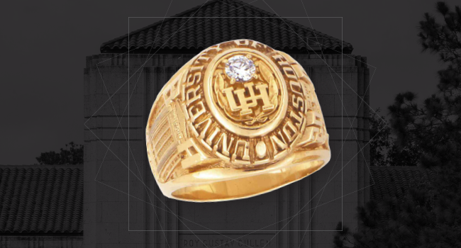 The Class Ring