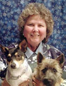 Reibenstein with dogs