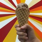 ice cream feature