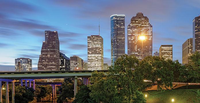 A Healthy Houston