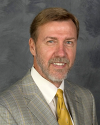Dean Earl Smith